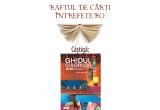 """2 x cartea """"Ghidul culorilor"""" de la editura Litera"""