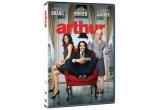 """2 x DVD cu filmul """"Arthur"""""""