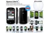 1 x telefon mobil Dual SIM Allview - F3 Sensy