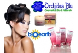 3 x set de produse cosmetice de la Orchidea Blu