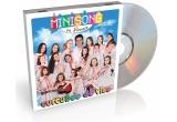 """5 x CD Minisong """"Curcubee de vise"""""""