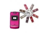 1 x premiu alcatuit din produse cosmetice ELF (fard crema in nuanta Mocha Swirl + accesoriu iPod & Mobil – luciu de buze Hypershine + pudra bronzanta – nuanta Sun Kissed)