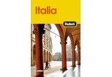 1 x ghidul Fodor's despre Italia de la Editura Meteor Press