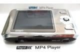 1 x Mp4 player Rapid