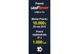 37 x 1.000 de RON, 10.000 de euro