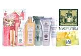 5 x premiu cosmetice SPA oferite de MANUFAKTURA