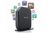 1 x router wireless BELKIN Share N300