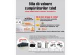 1 x masina VW PASSAT, 12 x LCD 3D Samsung + ochelari 3D, 12 x tableta IPAD 2, 12 x combina frigorifica Whirpool, 12 x set TEFAL (Friteuza + Steam Cooker), 12 x bicicleta cu casca de protectie inclusa