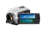 1 x camera video digitala marca SONY, 1 x camera foto digitala marca SONY, 1 x geanta de vacanta marca Desprecopii