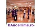 4 x abonament dublu la un curs de tango argentinian