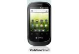 5 x Vodafone Smart, 5 x Vodafone 555 Blu