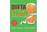"3 x cartea ""Dieta cu sucuri naturale"" de Christine Bailey"