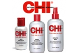 2 x set cu produse profesionale pentru par gama CHI