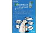 un Nescafe Dolce Gusto Piccolo editie limitata Agatha Ruiz de la Prada