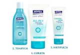 15 x set de produse NIVEA Pure Effect