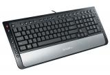 1 x stick usb de 16 GB, 1 x tastatura delux slim multimedia