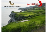 1 x pachet de 2 nopti la Thracian Cliffs