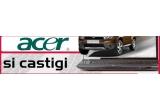 1 x autoturism Dacia Duster, 20 x cafetiere, 50 x sandwich maker