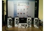 1 x pereche de casti iPOD/iPHONE KICKER