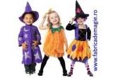 2 x costum de Halloween pentru copii