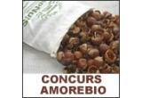 1 x pachet de la AmoreBio.ro (500g nuci de sapun + 1 piatra de alaun bruta + 1 pliculet cu pudra de alaun)