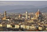 1 x 2 bilete de avion la Florenta
