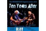 1 x invitatie la concertul Ten Years After