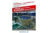 1 x minivacanța in Ungaria la Wellness Hotel Gyula