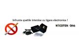 1 x Kit Tigara Electronica NiCOTEN One