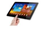 1 x 2.500 EURO, 10 x tableta Samsung Galaxy Tab 10.1