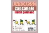 """4 x cartea """"Capcanele limbii germane"""""""