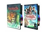 """2 x DVD-ul """"Cronicile din Narnia – Leul, vrajitoarea si dulapul"""""""
