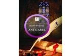 """2 x cartea """"Anticarul"""" de Julian Sanchez"""