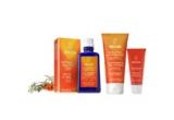 2 x set de produse cosmetice bio de la Weleda