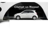 1 x masina Nissan Micra