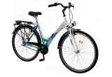 3 x bicicleta DHS 2856