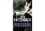 """3 x cartea """"Profesorul"""" de John Katzenbach"""