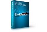 2 x licenta BitDefender Internet Security 2012