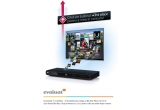 1 x Blue-ray player LG model BD 670 + 5 filme in format Blueray