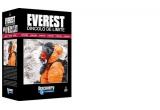 "3 x dvd-ul Discovery ""Everest - dincolo de limite"""