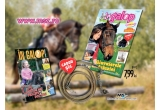 "5 x revista ""In galop"""