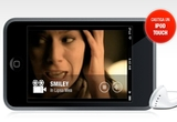 Un iPod Touch 8Gb<br />