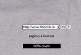 500 de tricouri editie limitata HBO Club<br />