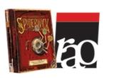 "10 carti ""Spiderwick"", oferite de <a rel=""nofollow"" target=""_blank"" href=""http://www.rao.ro"">editura RAO</a><br />"