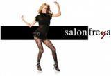 O sedinta de infrumusetare la Salonul Freya<br />
