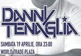 2 invitatii pentru ate o persoana la Danny Tenaglia in WTP-Bucuresti<br />