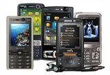 3 telefoane , 6 accesorii (carduri memorie &amp; stuff), 15 pachete domenii + host<br />