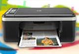 saptamanal, o imprimanta HP color