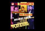 5 x invitatie concert Play and Win