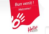 5 x cazare de doua nopti la Hello Hotels in perioada in care are loc Netcamp<br />